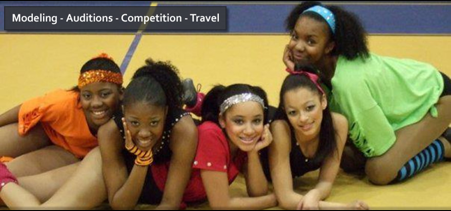 Modeling - Auditions - Competition - Travel