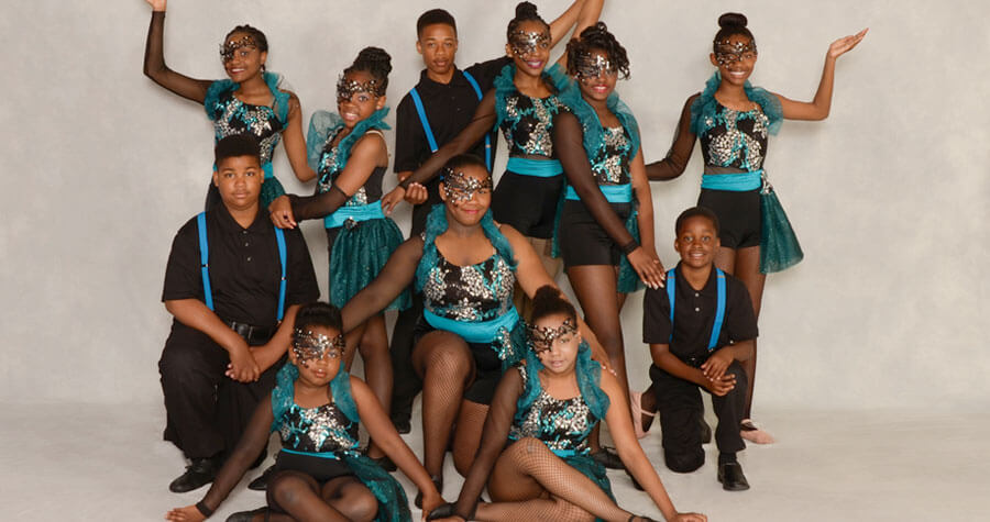 dance modeling and acting classes in Chicago